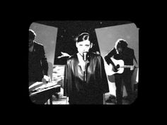 LYKKE LI, I KNOW PLACES: from wounded rhymes, 2011. special web-video version.