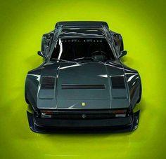 1980 FERRARI 308 GTSi KOENIG WIDE BODY Travel In Style | #MichaelLouis - www.MichaelLouis.com