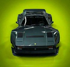 1980 FERRARI 308 GTSi KOENIG WIDE BODY