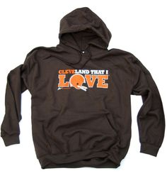 Cleveland Browns - Land That I LOVE