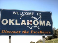 Oklahoma is actually a very nice place. Not your first thought for a holiday destination but it would make for a great experience if you're seeking to get a taste of genuine American lifestyle.