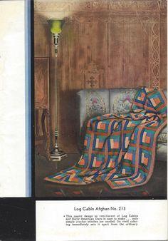 💏 Padrão Crochetar Afegão Cobertor Malha itens decorativos Criações -  /  💏 Pattern Crochet Afghan Blanket Knit Knacks Creations -