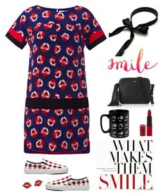 """""""What makes them smile?"""" by musicfriend1 ❤ liked on Polyvore"""