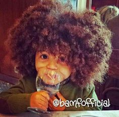 Curly Hair Afro with Bangs Curly Hair Styles, Natural Hair Styles, Twisted Hair, Pelo Afro, Natural Hairstyles For Kids, Pelo Natural, Natural Hair Inspiration, Life Inspiration, Hair Journey