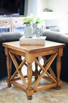 205 Best Coffee Table Diy Inspiration Images On Pinterest In 2019