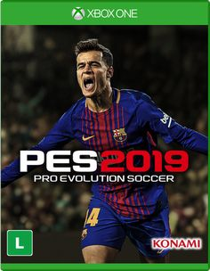 Pro Evolution Soccer 2019 - Xbox One. Pro Evolution Soccer 2019 - Xbox One Candy Crush Saga, Pro Evolution Soccer, David Beckham, Xbox One Price, Fifa, Instant Gaming, Dragon Ball, Xbox One Games, Pc Games