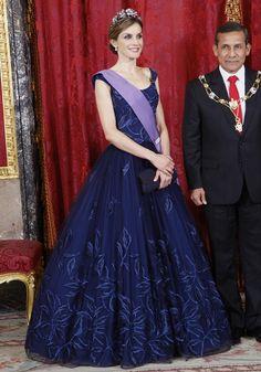 As princesas e as rainhas da vida real que abalam o mundo da moda