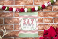 Holiday Christmas Christmas/Holiday Party Ideas | Photo 3 of 26