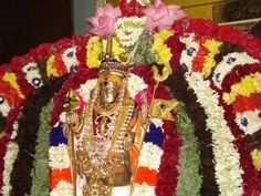 Skanda Sashti Kavacham or Kanda Sashti Kavasam (Tamil: கந்த சஷ்டி கவசம்) is a song composed in Tamil by Devaraya Swamigal (a student of Meenakshi Sundaram Pillai) on Lord Muruga. Lord Muruga also known as Lord Karthikeya is a son of Lord Shiva. The Tamil language, which is among the oldest languages spoken in the world, consists of many ancient hymns in praise of deities and Skanda Sashti Kavasam occupies a popular stature among them though it was composed in the 19th century.
