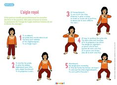 Yoga for Kids: What Yoga Poses are best for My Child? Yoga Nidra, Yoga Sequences, Poses Yoga Enfants, Kids Yoga Poses, Yoga For Kids, Physical Education Games, Health Education, Physical Activities, Movement Activities