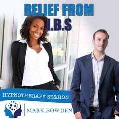 Relief From IBS Hypnotherapy Downloads- IBS is a complex condition that is sometimes difficult to treat because it has both a physical and a mental component. Stress and anxiety can greatly worsen IBS, and unfortunately, medications for the disease fail to address these problems. As a result, symptoms often persist despite using the drugs doctors prescribe. My 'Relief From IBS' hypnosis download can help to alleviate stress and anxiety-related symptoms once and for all.