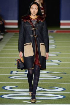 Tommy Hilfiger, Look #40