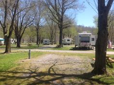 Pride RV Resort at Waynesville, North Carolina, United States - Passport America Discount Camping Club