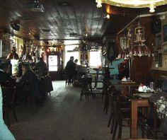 Muiden's Old Pub
