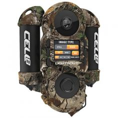 Wildgame Innovations Crush 8 Cell Digital Trail Camera - Mills Fleet Farm