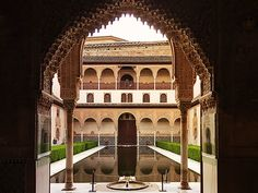 Everything You Must See in Andalusia | 7 Day Southern Spain Itinerary