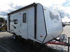 New 2015 Forest River RV Wildwood X Lite FS 195BH Travel Trailer at General RV | Orange Park, FL | #113011