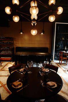 Italian Restaurant Mulino A Vino New York