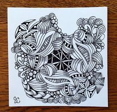 Tangled Ink Art: DIVA Challenge 269 Ellish
