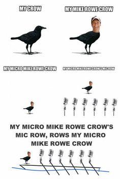 Crowception