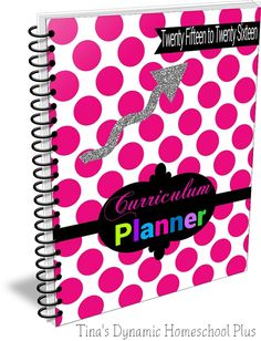 Tender Curriculum Planner | Build Your Own Free Curriculum Planner Step by Step #7stephomeschoolplanner