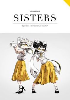 SISTERS #Callie #Marie