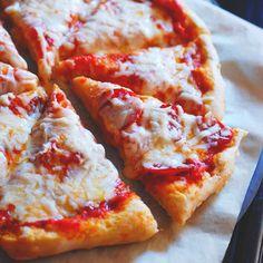 Copycat Mellow Mushroom pizza dough