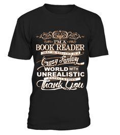 I BOOK READER AND WORLD  #idea #shirt #image