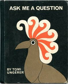 stopping off place: Tomi Ungerer: ?