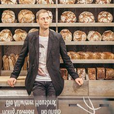 Joseph - Brot vom Pheinsten: Es gibt viele gute Gründe, warum sich immer mehr Gaumen auf Joseph Brot freuen.