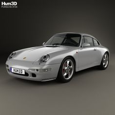 Buy Porsche 911 Carrera Coupe 1997 by on The model was created on real car base. It's created accurately, in real units of measurement, qualitatively and m. Porsche 911 Carrera 4s, Porsche 911 993, Porsche Cars, City Skylines Game, Vw Racing, Car 3d Model, Vintage Porsche, Car Brands, Hot Cars