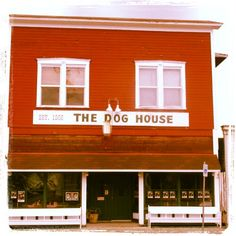 It's closed now. **NOTE** The Dog House Saloon was the oldest and longest operating saloon in the United States. Places Around The World, Around The Worlds, Whidbey Island Washington, Wa State, Motorcycle Travel, Family Road Trips, Pilgrimage, Charlie Brown, Places Ive Been