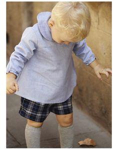 013f2c56d Pololo MONTECARLO. Gisselle Galvez · fiesta vestimenta · * via  @deuxpardeuxKIDS Preppy Kids Fashion ...