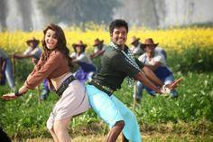 Maan Karate Movie Gallery 2 Latest - TamilNanba Gallery