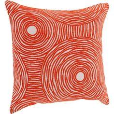 Better Homes and Gardens Chenille Swirls Decorative Pillow - Walmart.com