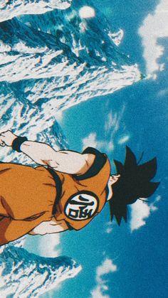Goku Vs Broly