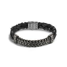 JOHN HARDY Braided Bracelet