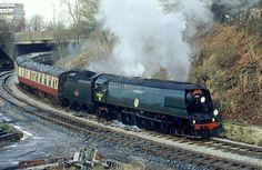 /by neilh156 #flickr #steam #engine