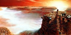 Can Humans Live on Mars?