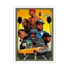 Dance Hip Hop, Hip Hop Rap, Dope Cartoons, Dope Cartoon Art, Hip Hop Artists, Music Artists, Hip Hop Graffiti, Old School Art, Arte Do Hip Hop
