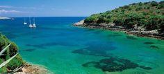 Come arrivare alle-spiagge-di-porto-santo-stefano/