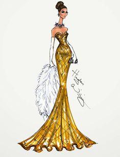 Fashion-Sketches-and-Illusrations21.jpg (600×788)