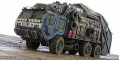Zombie Survival Vehicle, Zombie Apocalypse Survival, Bug Out Vehicle, Rc Cars And Trucks, Big Rig Trucks, Mad Max, Apocalypse Landscape, Post Apocalyptic Art, Gato Anime