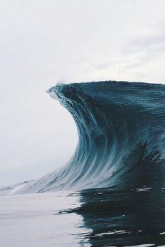 True Beauty #ocean #wave