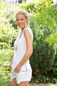Gwyneth Paltrow - Natural