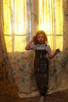 .i think this is a fashion shoot, but I just love the quality of light and mix of patterns.