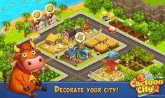 Cartoon City 2: Farm to Town APK v1.37 [Mod] - Android Game