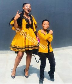 TRADITIONAL XHOSA ATTIRES, One of the best aspects of this traditional attire is that there exists no age limit. South African Traditional Dresses, African Traditional Wedding, Traditional Fashion, Traditional Outfits, Xhosa Attire, African Attire, African Wear, African Dress, African Outfits