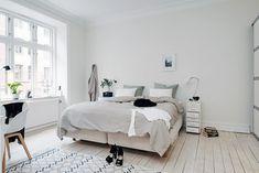 skandinavische möbel fürs schlafzimmer