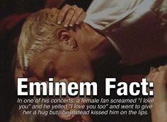 The lucky lady ! Talking Quotes, Real Talk Quotes, Bruce Lee, Bob Marley, Eminem Wallpapers, Eminem Rap, Eminem Photos, The Real Slim Shady, Hip Hop